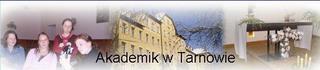 Akademik w Tarnowie